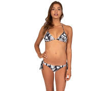 Sol Searcher Triangle - Bikini Oberteil - Mehrfarbig