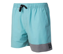 "Volley Combined 16"" - Boardshorts - Blau"