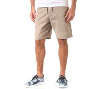 Easy - Shorts für Herren - Beige
