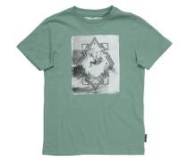 Volt - T-Shirt für Jungs - Grün