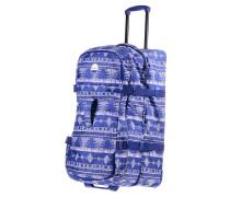 Long - Reisetasche für Damen - Lila