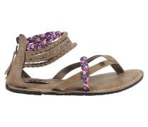Nukuoro Sandal - Sandalen für Damen - Braun