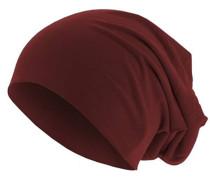 Jersey Mütze - Rot