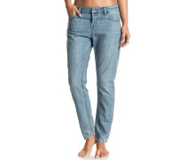 Never With Out - Jeans für Damen - Blau