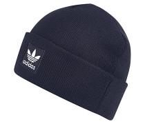 Logo Mütze - Blau