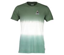 BurnleyM. - T-Shirt für Herren - Grün