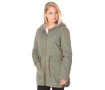 Primo Parka - Jacke für Damen - Grün