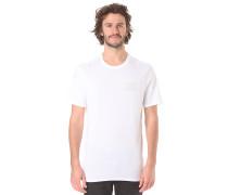 Tonal - T-Shirt für Herren - Weiß