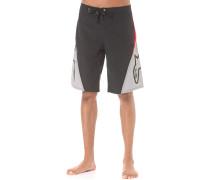 The Arrival - Chino Shorts für Herren - Schwarz