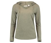 Marly - Langarmshirt für Damen - Grün