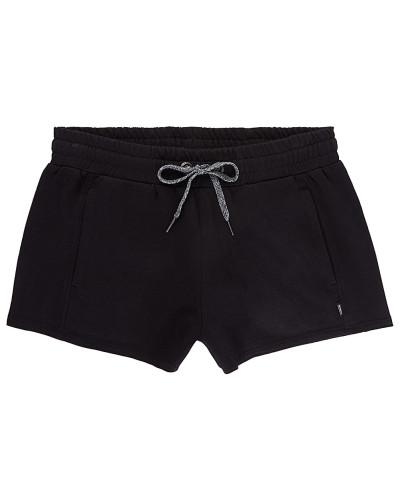 Sunako Smock - Shorts - Schwarz