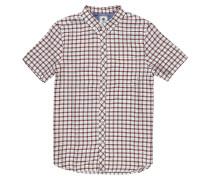 Goodwin S/S - Hemd für Herren - Karo