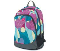 Camo Proschool - Rucksack für Damen - Mehrfarbig