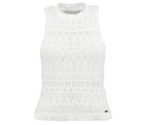 Sunrise - T-Shirt für Damen - Weiß