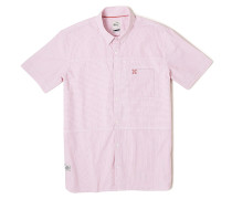 Capifort - Hemd für Herren - Pink