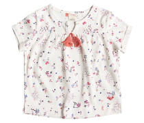 Hey - Bluse für Mädchen - Weiß