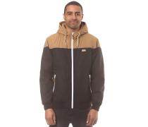 Insulaner - Jacke für Herren - Schwarz