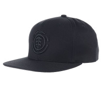Knutsen - Snapback Cap für Herren - Schwarz