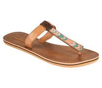 Zanzibar - Sandalen für Damen - Braun