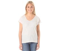 Anna - T-Shirt für Damen - Weiß