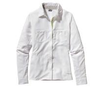 Sol Patrol L/S - Hemd für Damen - Weiß