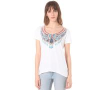 T-Shirt - T-Shirt für Damen - Weiß