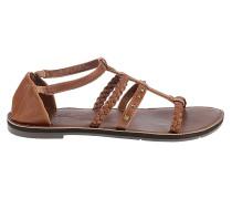 Naomi Stud - Sandalen für Damen - Braun