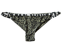 Wild One B Sid - Bikini Hose für Damen - Grün