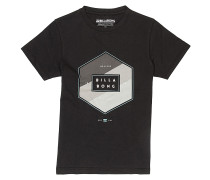 Access - T-Shirt für Jungs - Schwarz