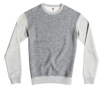 The Mixed Crew - Sweatshirt für Herren - Grau