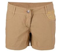 Inez - Shorts für Damen - Beige