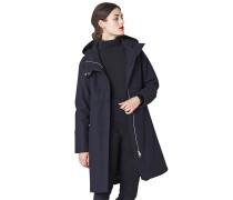 Nicole Wool - Jacke für Damen - Blau