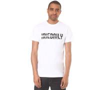 Shot 2 Pieces - T-Shirt für Herren - Weiß