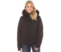 Coat - Jacke für Damen - Schwarz