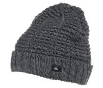 Keefer - Mütze - Grau