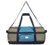 New Duffle - Reisetasche für Herren - Grün