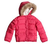 What - Jacke für Mädchen - Pink