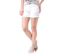 Boyfriend - Jeans für Damen - Weiß