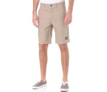 Days Like These - Shorts für Herren - Braun
