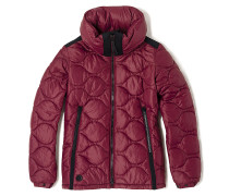 H2Kalice - Jacke für Damen - Rot