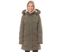 Ellie - Funktionsjacke für Damen - Grün