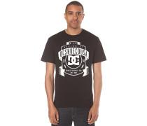 New From Front - T-Shirt für Herren - Schwarz