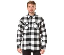 Lansdale - Hemd für Herren - Schwarz