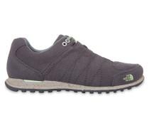 Hedgehog Mountain Canvas - Sneaker für Damen - Grau