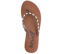 Ugandal 4 - Sandalen für Damen - Braun