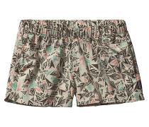 Barely Baggies - Shorts für Damen - Beige