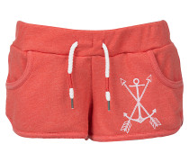 Mini Lolita - Shorts für Mädchen - Rot