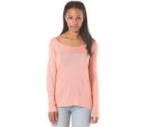 Vicount - Langarmshirt für Damen - Pink