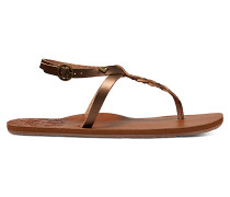 Arinna - Sandalen für Damen - Gold
