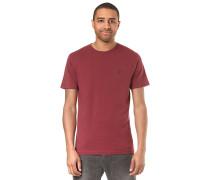 Stone Blanks Basic - T-Shirt - Rot